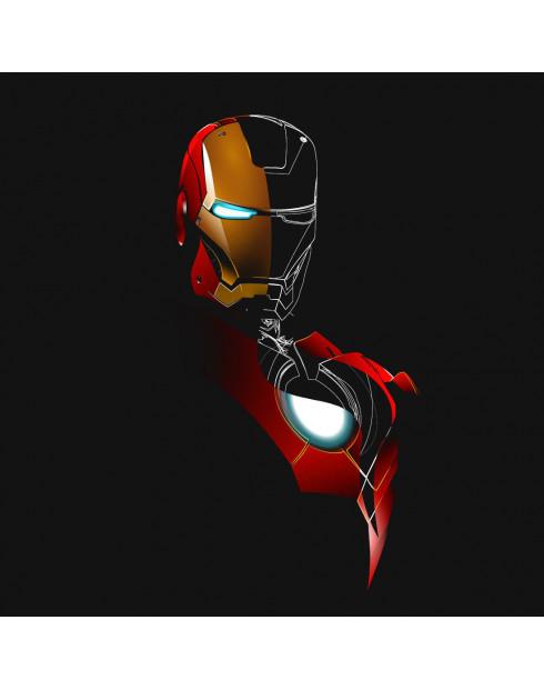 Dětské tričko Iron Man