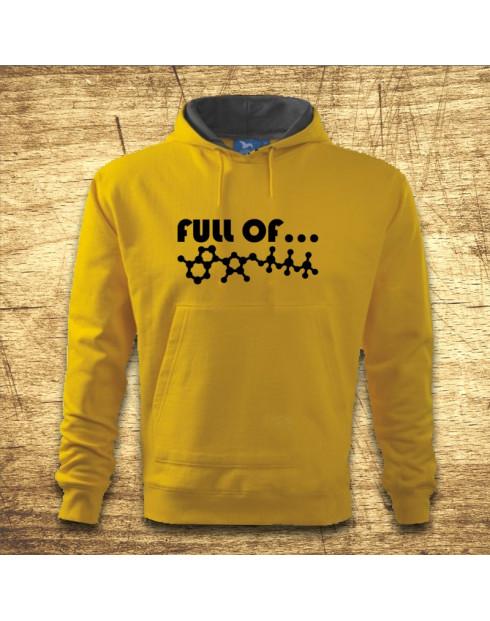 Full off...
