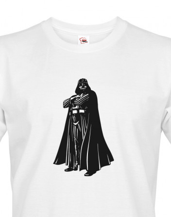 Pánské tričko Star Wars s Darth Vaderem