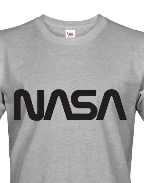 Pánské tričko s potiskem NASA 2