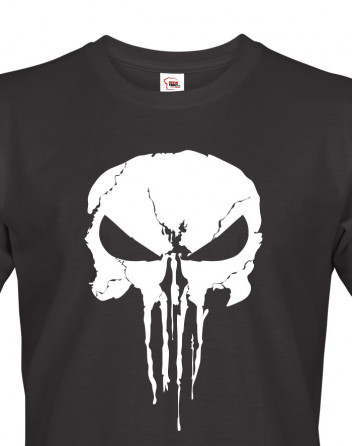 Pánské tričko Punisher