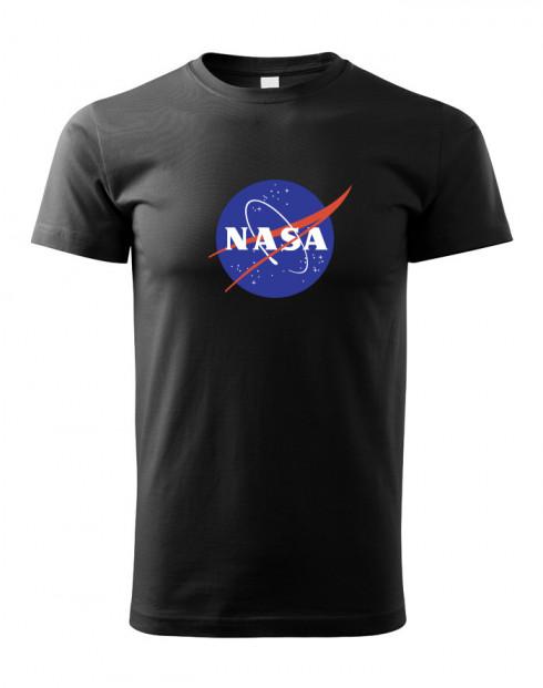 Dětské tričko s potiskem NASA