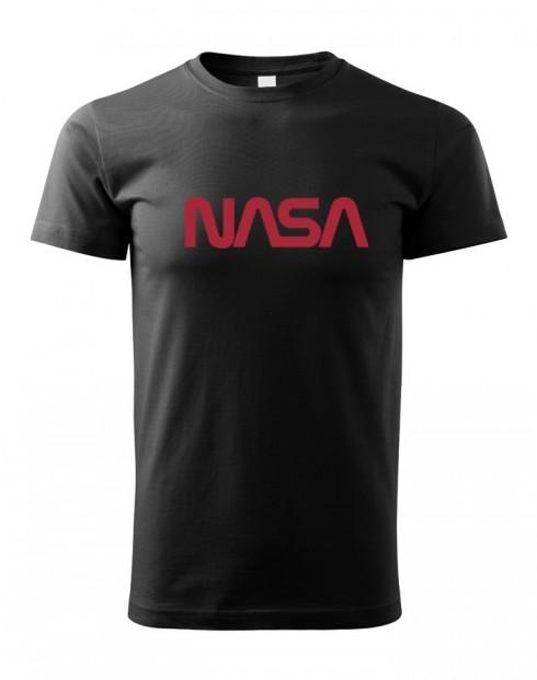 Dětské tričko s potiskem NASA 2