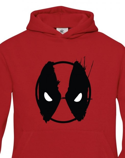 Dětská mikina Deadpool