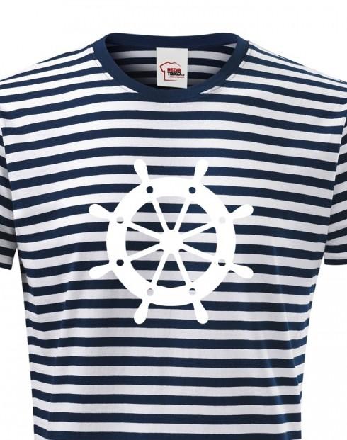 Pánské tričko Zadák