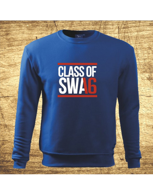 Class of swag