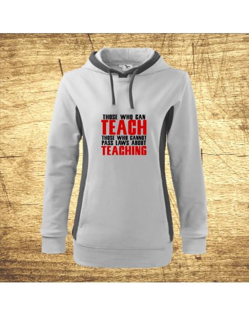 Teach, Teaching