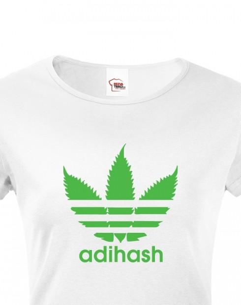 Dámské tričko Adihash