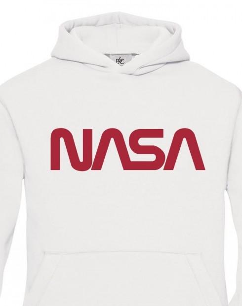 Dětská mikina s potiskem NASA 2