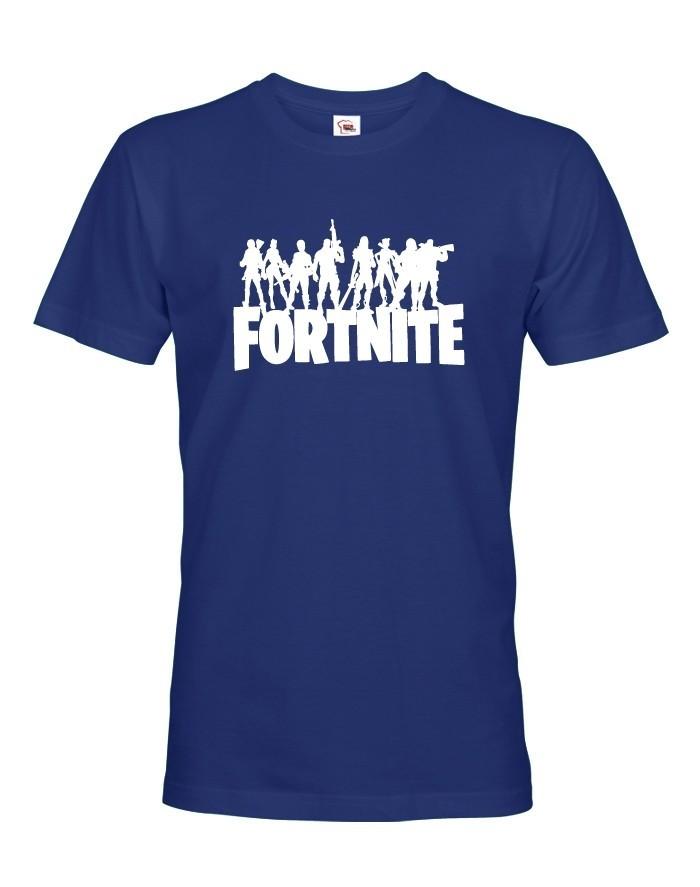 Pánské tričko Fortnite
