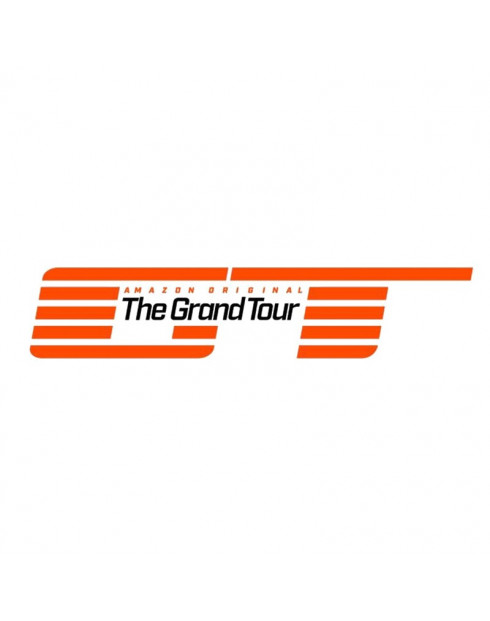 Dámské tričko The Grand Tour