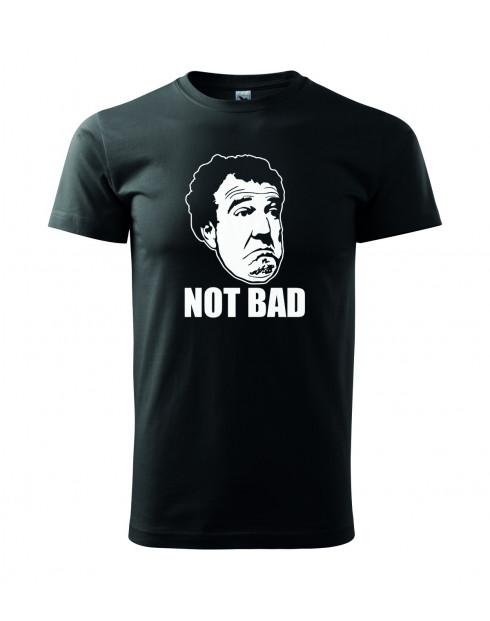Pánské Tričko Clarkson Not Bad