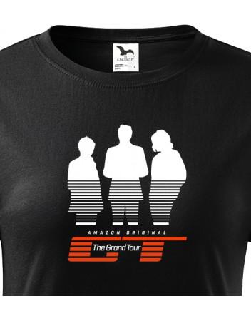 Dámské tričko Grand Tour 2
