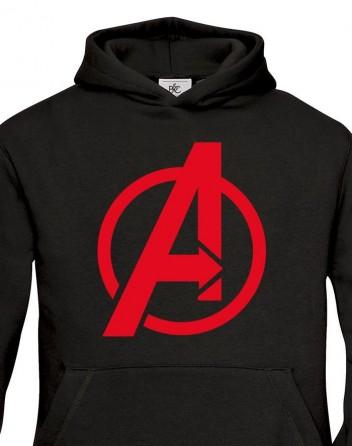 Dětská mikina - Avengers