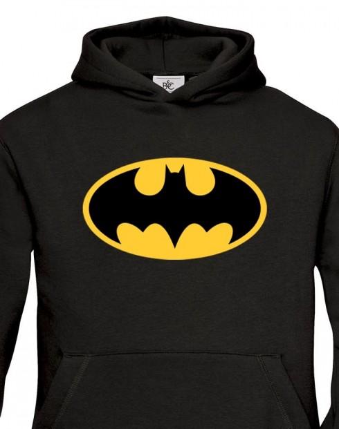 Dětská mikina Batman