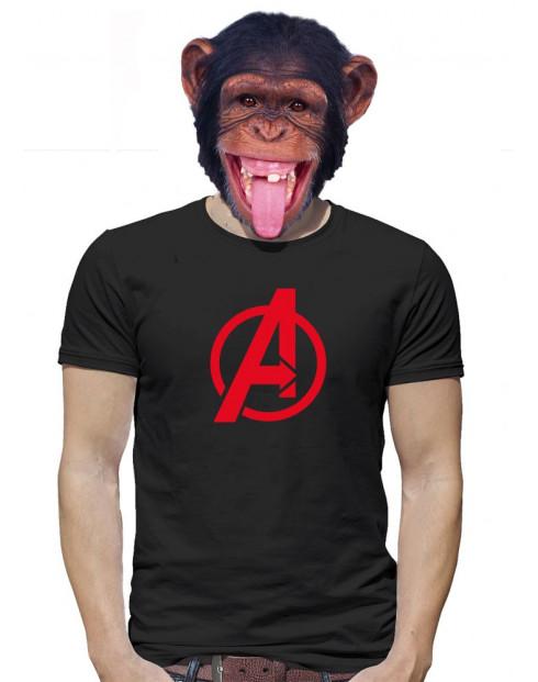 Pánské tričko s motivem Avengers